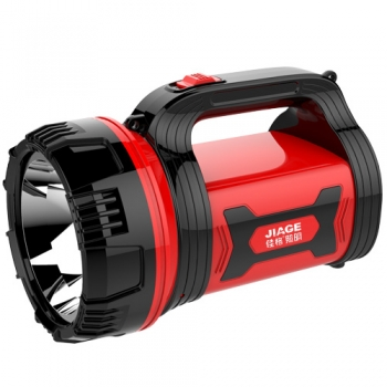 rechargeable portable led searchlight